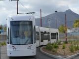 Inaugurazione Tram Palermo