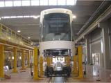 система LRT в Палермо